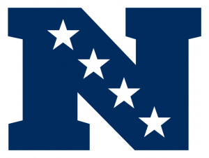 2010 National Football Conference Logo