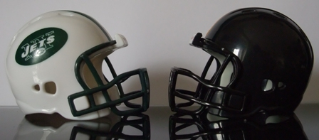 New York Jets @ Pittsburgh Steelers