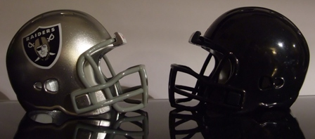 Oakland Raiders @ Pittsburgh Steelers