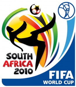 2010 FIFA World Cup South Africa Logo