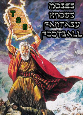 The Fantasy Football 10 Commandments