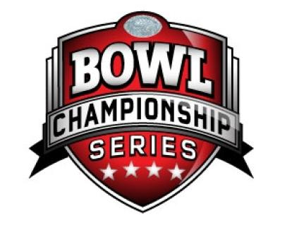 first football game college bowl series