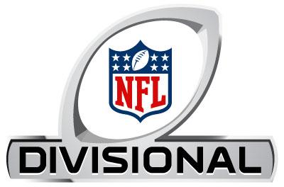 NFL Divisional Logo