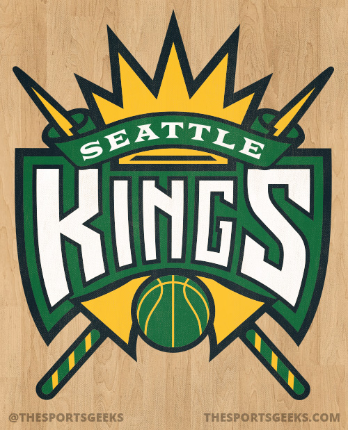 Seattle Kings