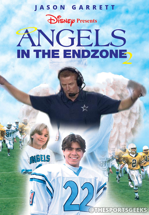 「Angels In The Endzone」の画像検索結果